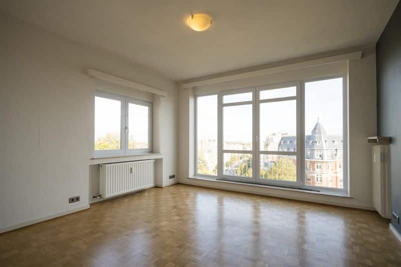 Penthouse for sale in Sint Lambrechts Woluwe