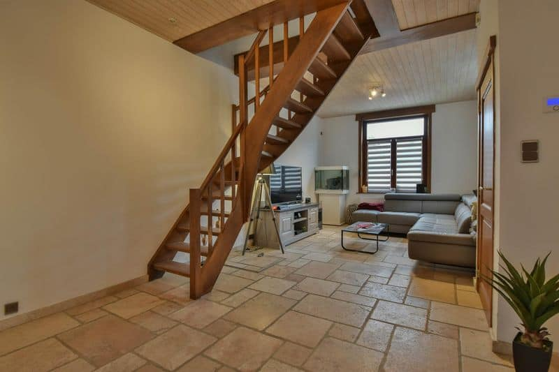 House for sale in Braine L Alleud