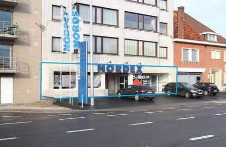 Business for rent Kuurne