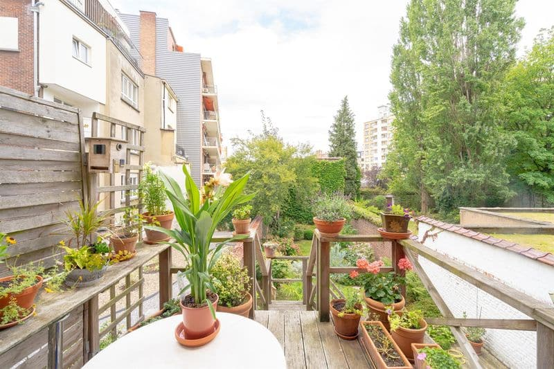 Apartment for sale in Sint Lambrechts Woluwe