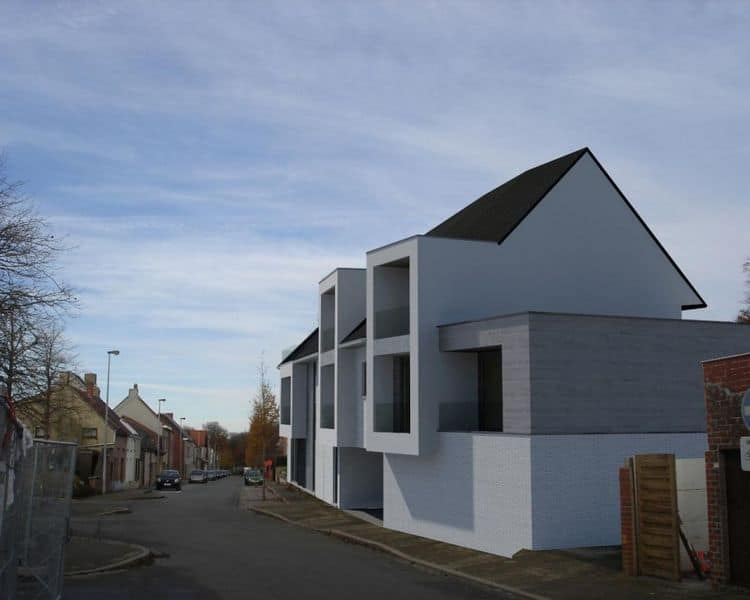 Apartment for sale in Sint Andries