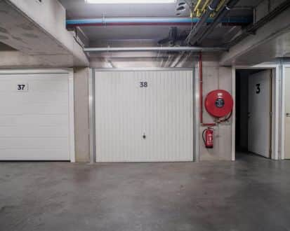 Garage for rent Beernem