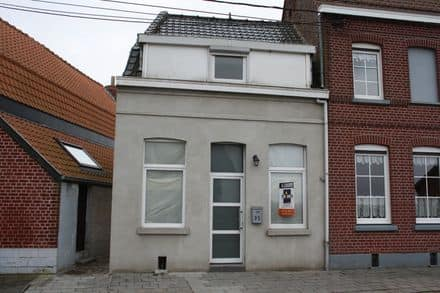 House for rent Rumes