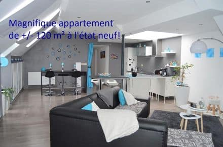 Apartment<span>120</span>m² for rent Antoing