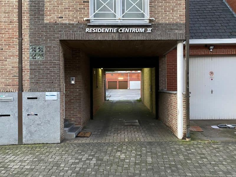 Parking space or garage for sale in Aalst
