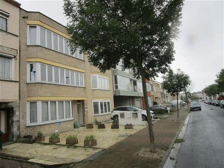 Apartment<span>93</span>m² for rent Blankenberge