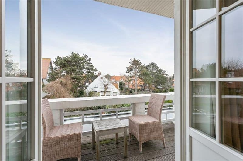 Cottage for sale in De Haan