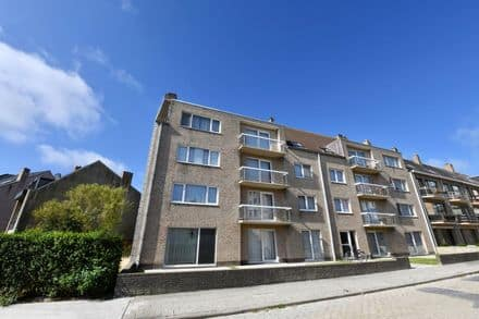 Apartment<span>50</span>m² for rent Ostend