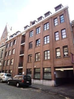 Apartment<span>48</span>m² for rent Mons
