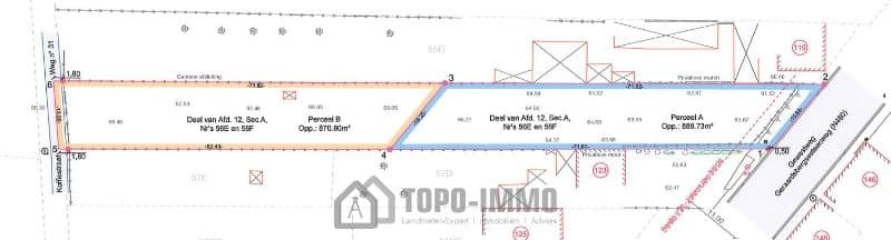 Land for sale in Nederhasselt