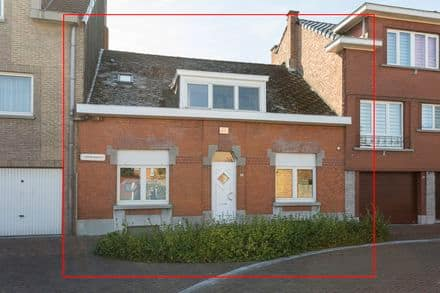 Terraced house<span>138</span>m² for rent