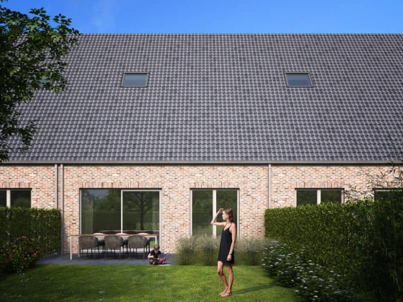 House for sale in Essen