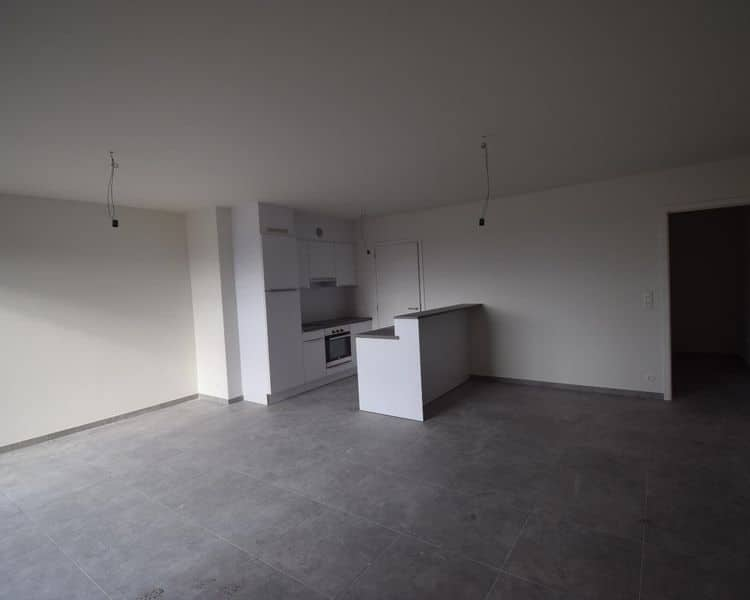 Apartment for rent in Asse
