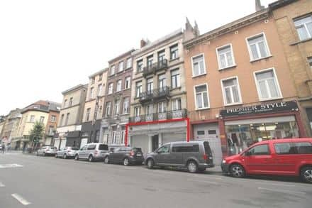 Business<span>80</span>m² for rent Anderlecht