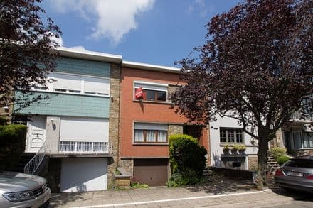 House<span>95</span>m² for rent Rocourt