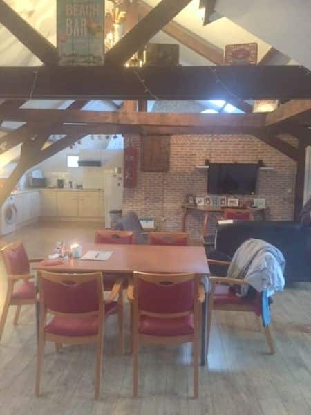 Apartment for rent in Sint Niklaas
