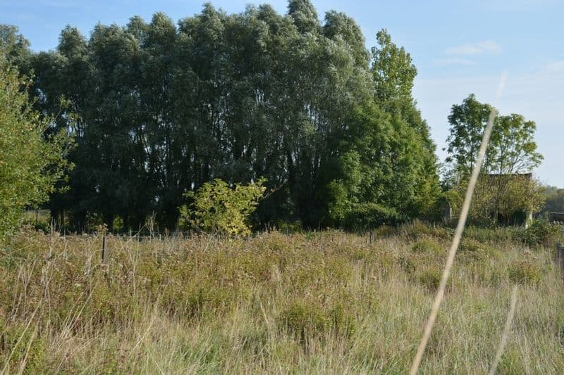 Land for sale in Quievrain