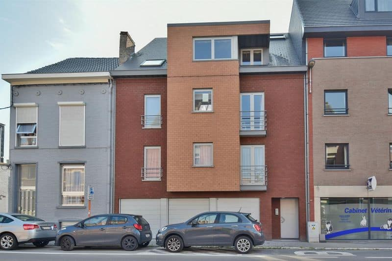 Duplex for sale in Braine L Alleud
