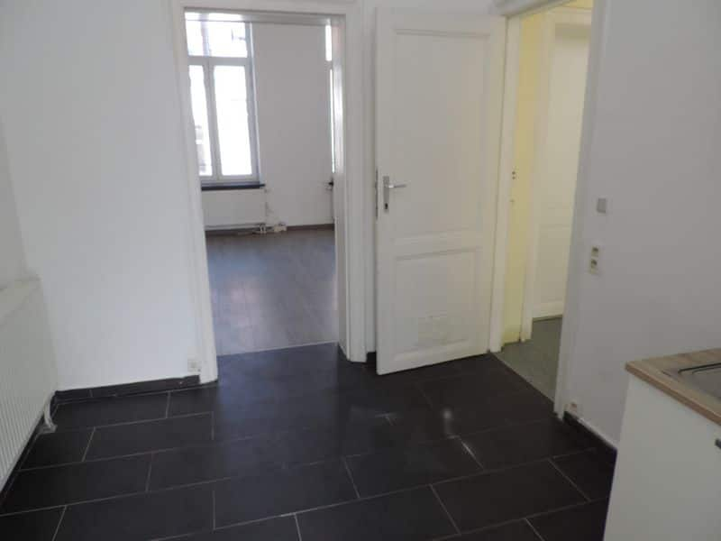 Studio flat for rent in Elsene