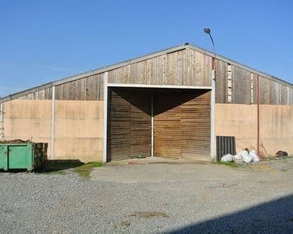 Warehouse for rent Peissant