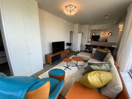 Penthouse<span>100</span>m² for rent