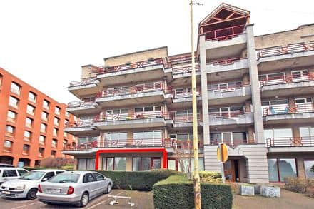 Apartment<span>52</span>m² for rent Liege