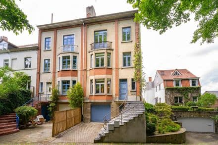 House<span>315</span>m² for rent Watermaal Bosvoorde