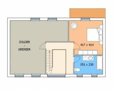 House<span>177</span>m² for rent