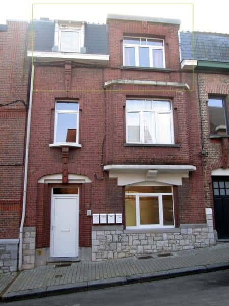 Appartement te huur in Namen
