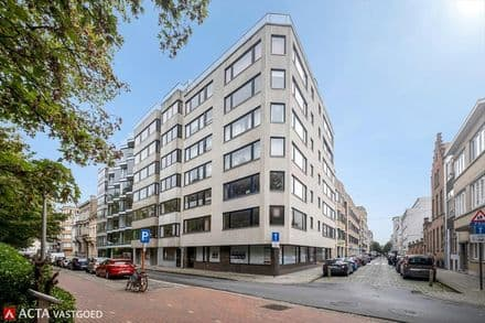 Apartment<span>79</span>m² for rent Ostend