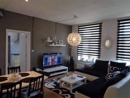 Appartement te huur Chatelet