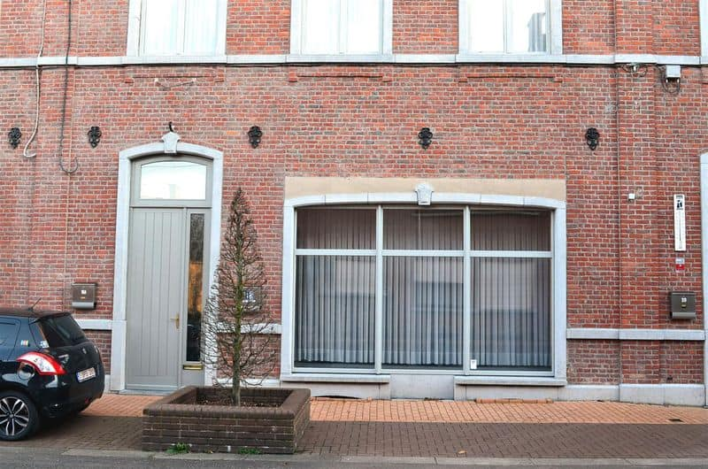 Office or business for rent in Seneffe