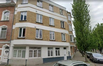 Apartment<span>90</span>m² for rent Anderlecht