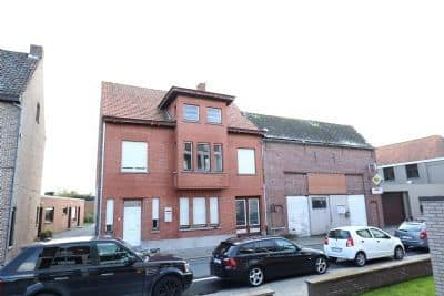 Special property for rent Oostrozebeke