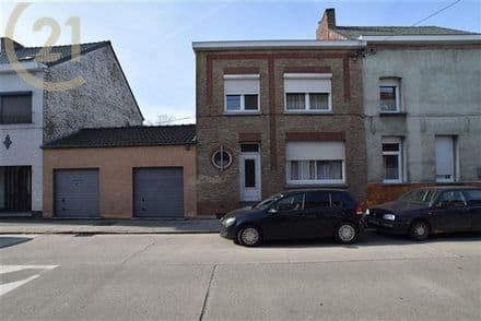 House<span>100</span>m² for rent Peruwelz