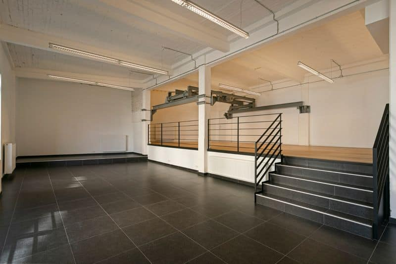 Special property for sale in Kortrijk