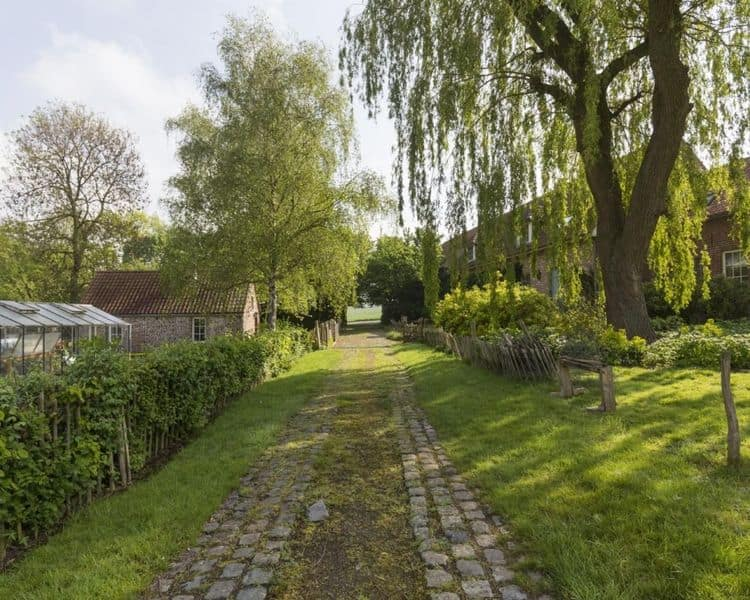 Farmhouse for sale in Kortrijk