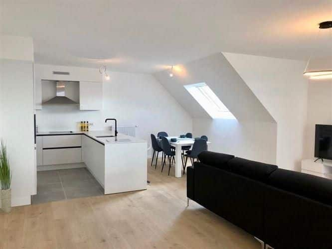 Apartment for sale in Beveren Leie