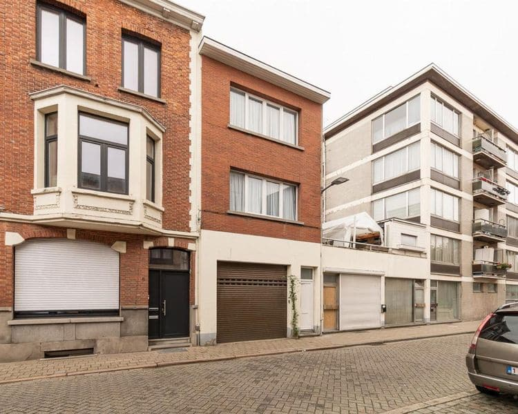 Terraced house for sale in Borgerhout