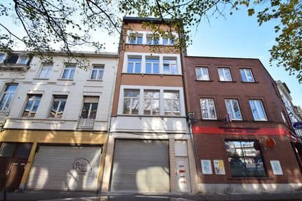 Investment property<span>455</span>m² for rent Koekelberg