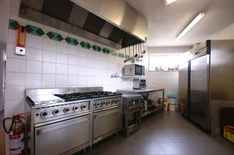 Business for sale in Dudzele