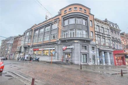 Office<span>1000</span>m² for rent Charleroi