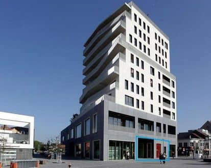 Business<span>24</span>m² for rent Kortrijk