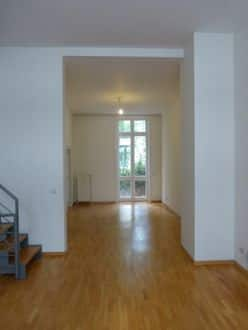 Ground floor flat<span>127</span>m² for rent