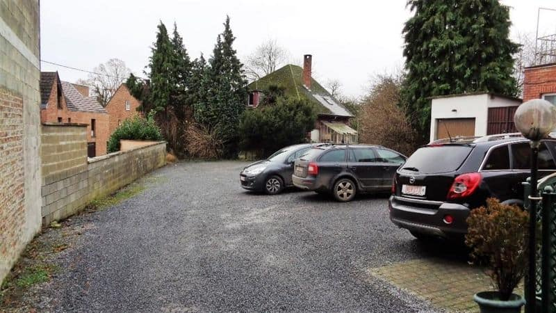 Investment property for sale in Jodoigne