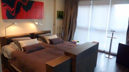 Penthouse<span>215</span>m² for rent Brussels