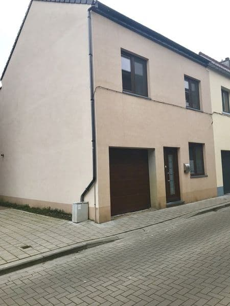 Terraced house for sale in Wilrijk