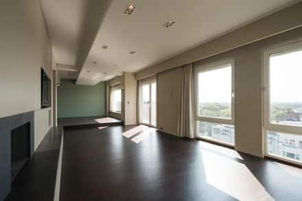 Penthouse<span>145</span>m² for rent