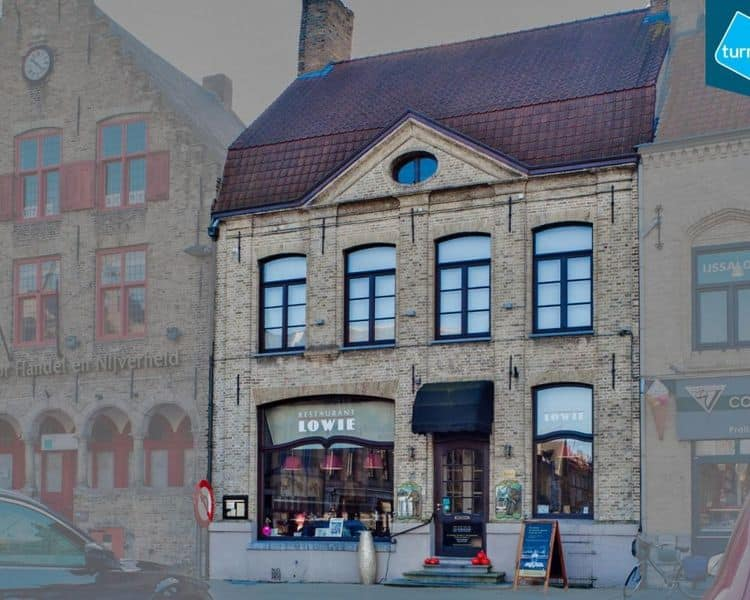 Business for sale in Veurne