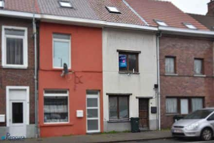 Investment property<span>123</span>m² for rent Ronse